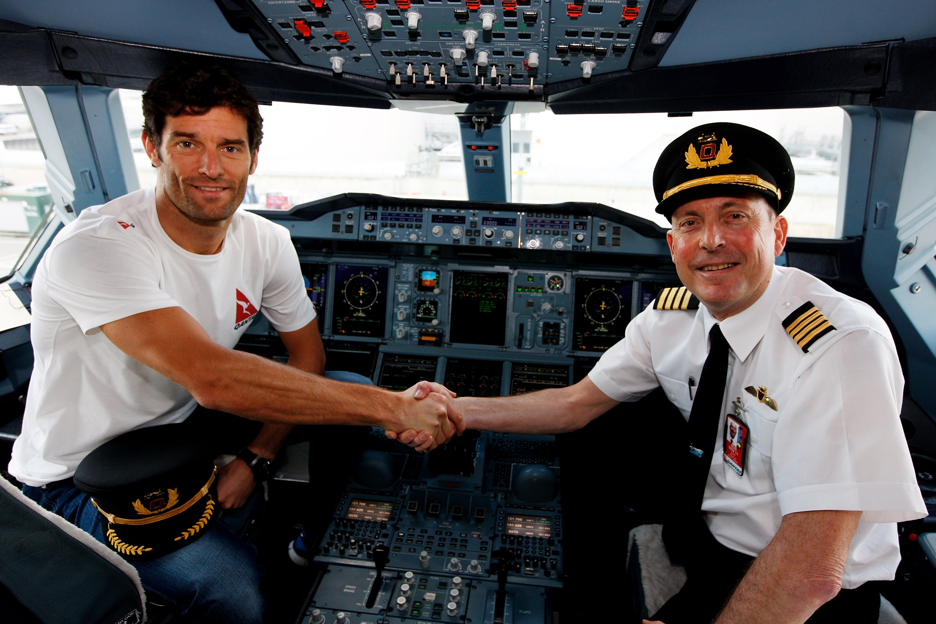 an airline pilot goes for his The airline also commended captain raines for his quick thinking and generosity toward passengers all of us are always proud of our crew members who take great care of.